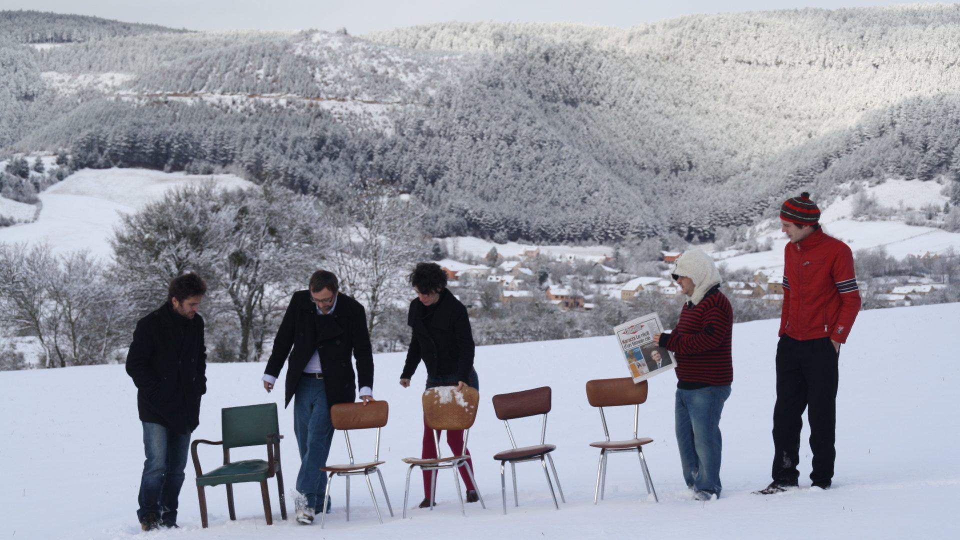 Cie L'hiver Nu